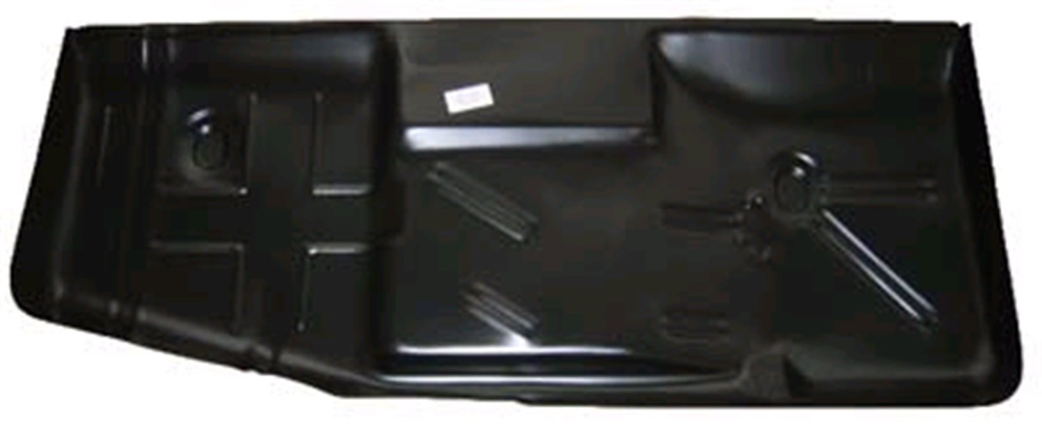 Golden Star Auto FP02-62R Floor Pan