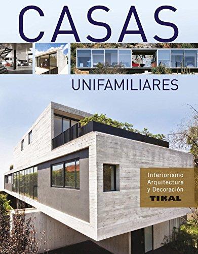 Descargar Libro Casas Unifamiliares Tikal Ediciones S A