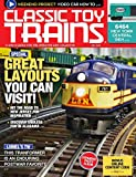 Classic Toy Trains: more info