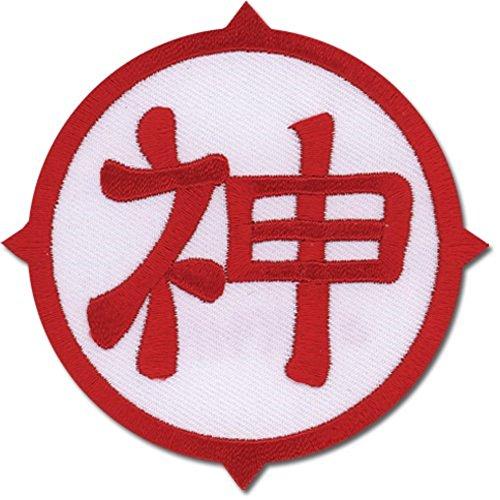 Outlander Gear Anime Dragonball Z Kami Logo 3