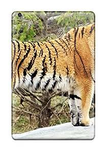 New Arrival Tiger Widescreen Hd For Ipad Mini/mini 2 Case Cover