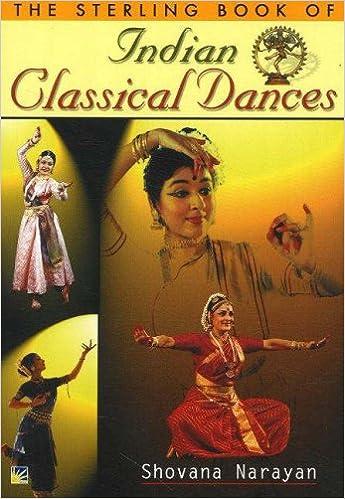 Kostenloser Download von Lehrbüchern im PDF-Format Indian Classical Dances (STERLING BOOK OF) PDF FB2