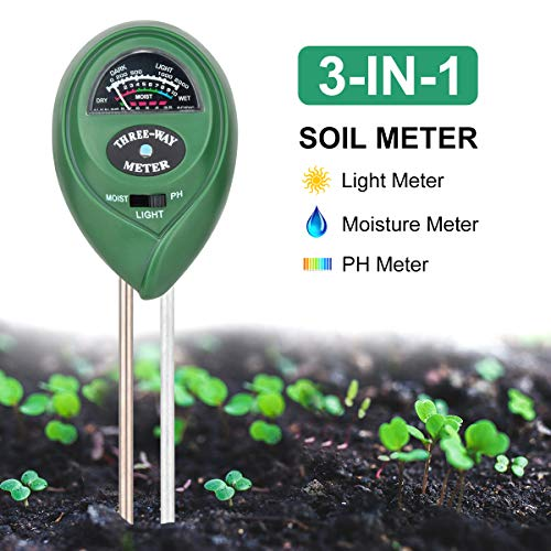 ZMKDLL Moisture Gardening Outdoor Battery product image