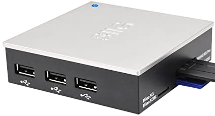 Realtek USB 3.0 Card Reader Drivers Mac