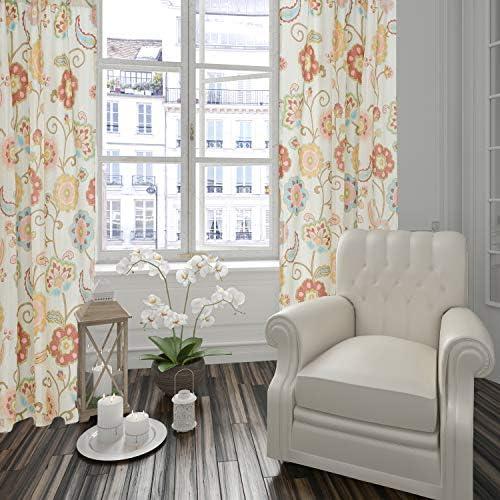 Editors' Choice: Levtex Home Window Curtain Panel