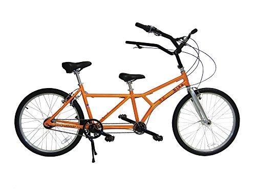 Buddy Bike Family Classic Speed product image