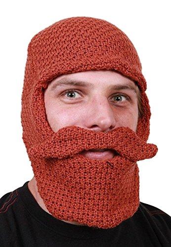 Beard Head, Classic Beard Head (One Size, Ginger)