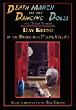 Death March of the Dancing Dolls, Day Keene, 1605434884