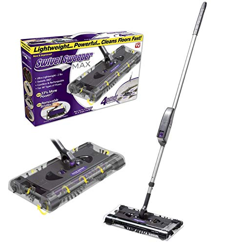 Buy cordless carpet sweeper