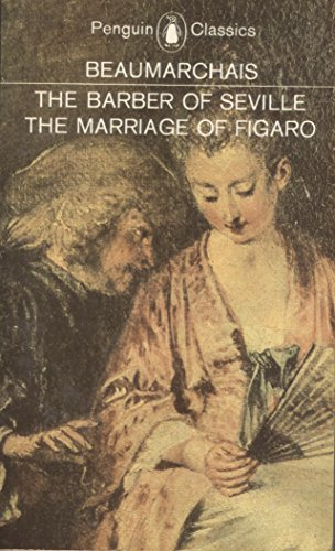 The Barber of Seville and The Marriage of Figaro