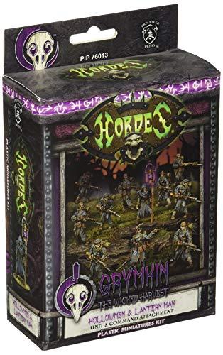 Privateer Press Grymkin: Hollowmen & Lantern Man Miniature Game PIP76013