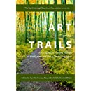 Art on the Trails: Finding Solace in the Woods (Color) (Volume 1)