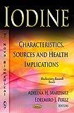 Iodine, , 1619427087