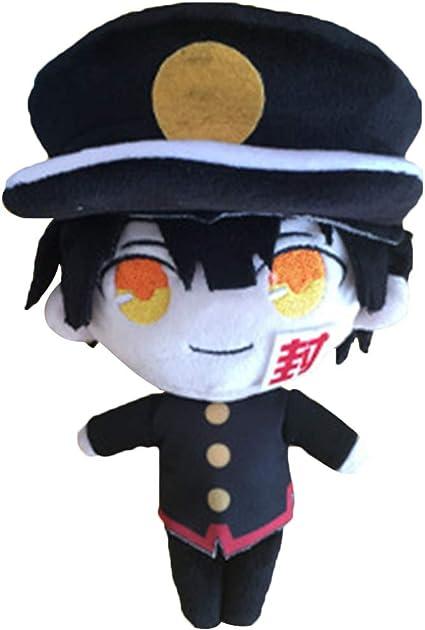 lunanana Toilet-Bound Hanako-Kun Jouet en Peluche Japanese Anime Oreiller Poup/ée en Peluche Marionnettes