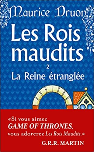 Telecharger Le Livre De Copie Electronique Les Rois Maudits