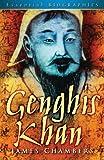 Genghis Khan, James Chambers, 0752454749