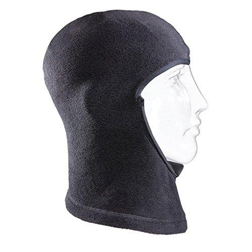 Seirus Innovation Unisex Hws Magnemask Combo Clava, Black, Small/Medium by Seirus Innovation (Image #1)