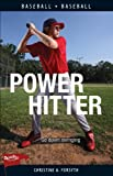 Power Hitter, Christine Forsyth, 1459405900