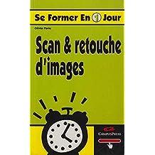 Scan et retouche d'images se former en 1 jour