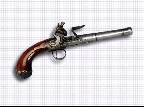 Rifles & Machine Guns