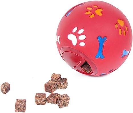Ogquaton 1 Unids Juguetes para Mascotas Bolas de Pelotas para ...