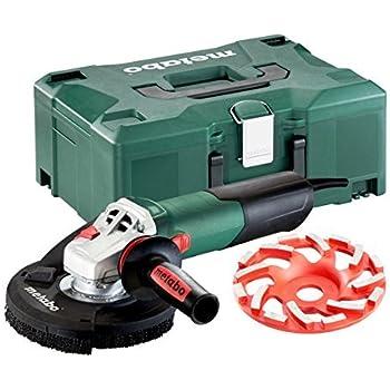 Green Metabo 626731000 CED/125/Plus Cutting/Blade/Guard/