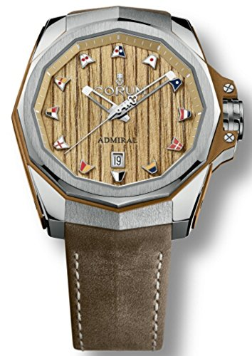 Corum Watch Admiral AC One Wood Dial A082/03209