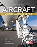 img - for Aircraft Maintenance and Repair, Seventh Edition (Aviation) book / textbook / text book