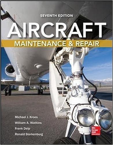 aircraf maintainance engg books free