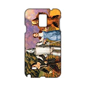 Cool-benz Emerald City 3D Phone Case for Samsung Galaxy Note4