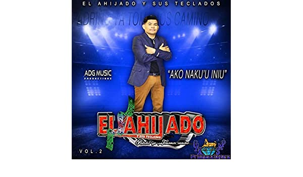 Loco Taxara Vali Taxa Xinii Ra by El Ahijado y Sus Teclados on Amazon Music - Amazon.com