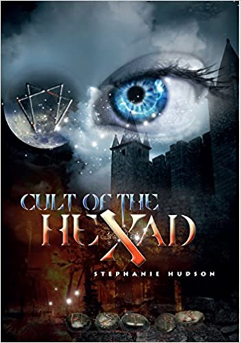 Stephanie hudson afterlife saga book 8