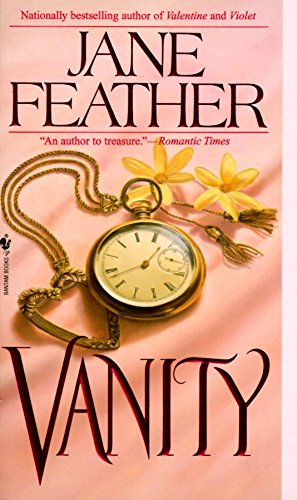 Vanity (Jane Feather