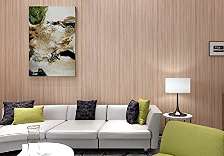 Romantic Non-woven Wallpaper Bedroom Living Room Wallpaper 3D Anaglyph Stereoscopic TV Background Wall paper 0.53m(20.8')*10m(32.8')=5.3SQM(57sqfeet)
