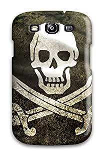 Adam L. Nguyen's Shop 9661344K67930702 New Fashion Premium Tpu Case Cover For Galaxy S3 - Flag Misc