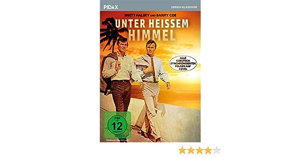 Unter heißem Himmel / Alle 6 deutsch synchronisierten Folgen ...