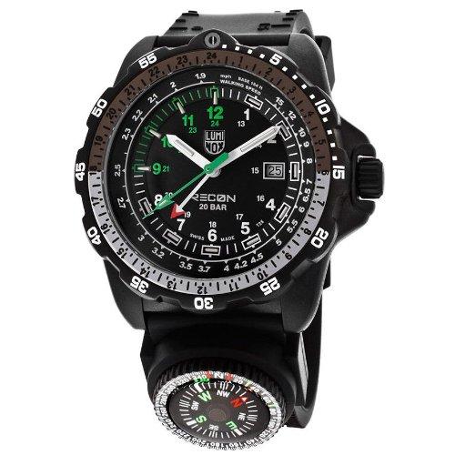 Luminox Recon Nav Spc Silicone Mens Watch 8832.MI