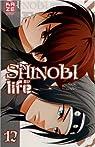 Shinobi life, tome 12 par Conami
