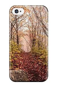 New Autumn Tpu Case Cover, Anti-scratch Tasha P Todd Phone Case For Iphone 4/4s