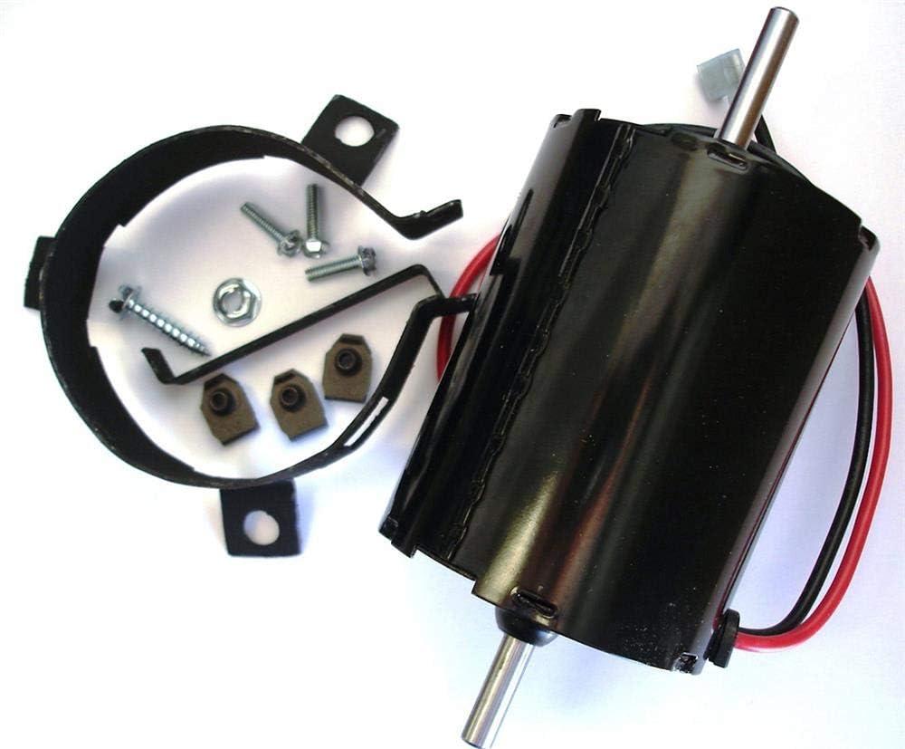 Dometic 37357 DC Motor