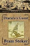 Dracula's Guest, Bram Stoker, 1484956702