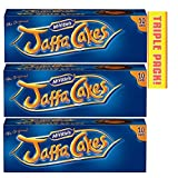 McVitie's Jaffa Cakes Triple Pack 36 per pack