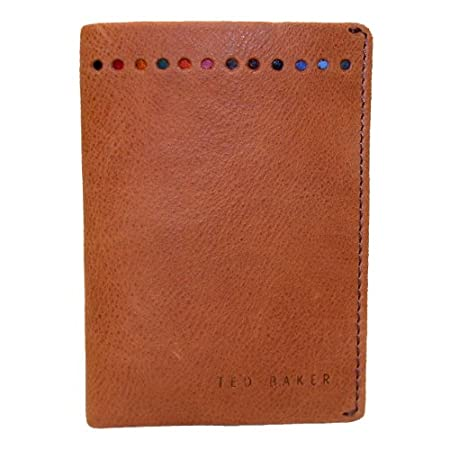 finest selection 04b3f 066f4 Ted Baker Leather Card Holder