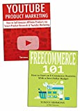 Create Your First Ecommerce Business: Sell Through YouTube Marketing & Free Ecommerce Website