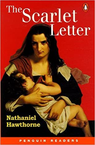 Amazon The Scarlet Letter Penguin Readers Level 2 9780582421769 Chris Rice Nathaniel Hawthorne Andrew Wheatcroft Books
