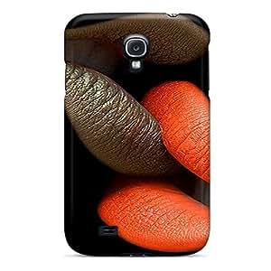 EmptySpiral Case Cover For Galaxy S4 - Retailer Packaging Sensual Protective Case