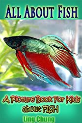 Children's Book About Fish: A Kids Picture Book About Fish With Photos and Fun Facts (English Edition)
