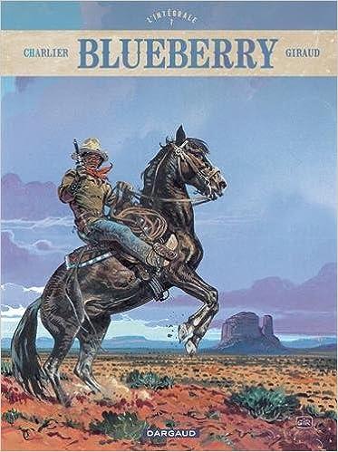Blueberry L'intégrale, Tome 7 :