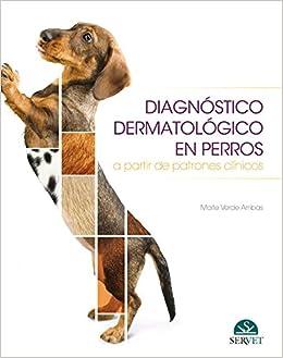 Diagnóstico dermatológico en perros a partir de patrones clínicos papel+e-book - Libros de veterinaria - Editorial Servet: Amazon.es: Maite Verde Arribas: ...
