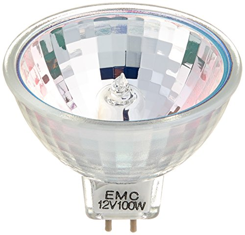 Emc Light - Ushio BC6273 1000326 - EMC JCR12V-100W Projector Light Bulb
